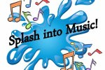Splash into Music 300