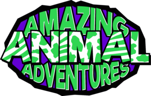 July Amazing Animal Adventures VBS (K3 - 5th Grade)