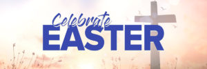 Easter Worship Services @ Advent United Methodist Church