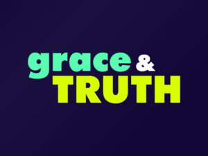 Grace and Truth Sermon Series Begins @ Advent United Methodist Church